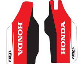 FX Evo Trim Lower Fork Guards - Honda