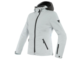 Dainese Ladies Mayfair Grey D-Dry Jackets