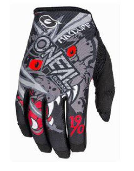 Oneal 2019 Mayhem Matte McDuff Sign Gloves