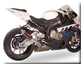 HotBodies MGP Exhaust - BMW