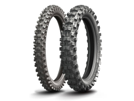 Michelin Starcross 5 Tyres - Soft
