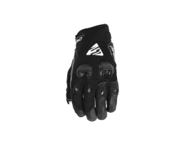 Five Airflow Evo Gloves Black