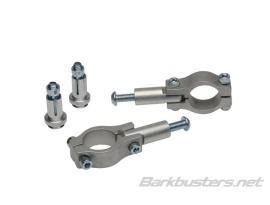 Barkbuster Straight Mounting Kit