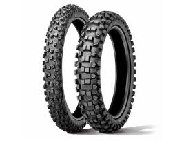 Dunlop MX52 Tyres - Intermediate