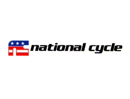 National Cycle Flyscreen DT, STR