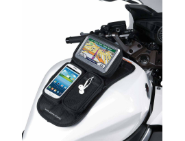 Nelson Rigg Tankbag CL-GPS Journey GPS Mate Magnetic Mount
