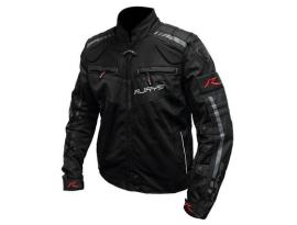Rjays OCTANE II Jacket Lady Black
