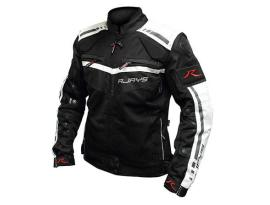 Rjays OCTANE II Jacket Lady Black/White