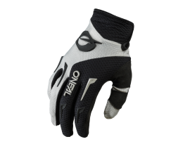 Oneal 2021 Element Grey Black Gloves