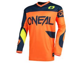 Oneal 2021 Youth Element Orange Jersey