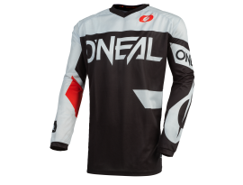 Oneal 2021 Element Racewear Black Jersey