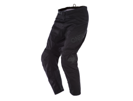 Oneal 2021 Element Classic Black Pants