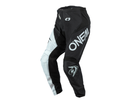 Oneal 2021 Element Racewear Black Pants
