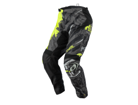 Oneal 2021 Youth Element Racewear Yellow Pants