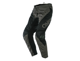 Oneal 2020 Youth Element Racewear Black Grey Pants