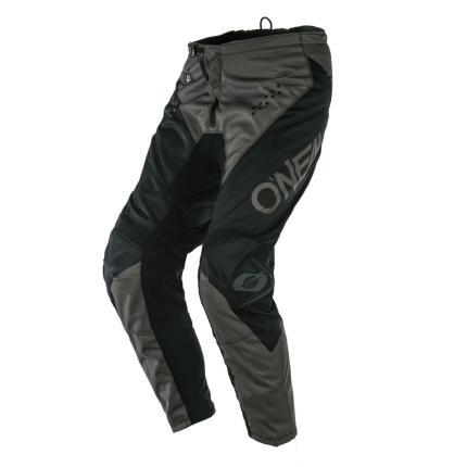 Oneal 2020 Element Racewear Black Grey Pants