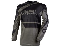 Oneal 2020 Element Racewear Black Grey Jersey