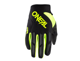 Oneal 2020 Youth Elements Yellow Gloves