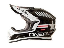 Oneal 3 Series Afterburner Helmet 2017 - Adult