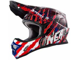 Oneal 3 Series Mercury Helmet 2017 - Adult