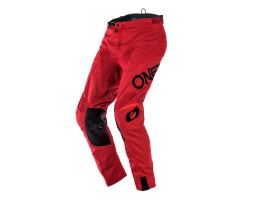 Oneal 2020 Mayhem Hexx Lite Red Pants