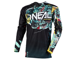 Oneal 2020 Mayhem Savage Multicolour Jersey