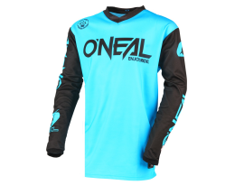 Oneal 2020 Threat Rider Teal Jersey