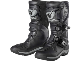 Oneal Sierra Pro WP Black Boots