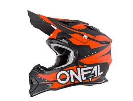 Oneal 2 Series Slingshot Matte Orange Helmet