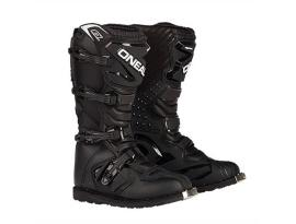 Oneal 2016 Rider Black Adult Boots