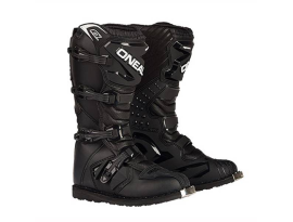 Oneal 2020 Youth Rider Black Boots