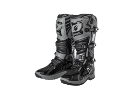 Oneal RMX Black Grey Boot