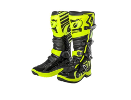 Oneal RMX Yellow Black Boots