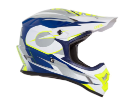Oneal Youth 2020 3 Series Riff Blue Helmet