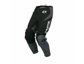 Oneal 2019 Youth Element Racewear Black Pants