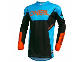 Oneal 2019 Youth Element Racewear Blue Jersey