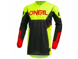 Oneal 2019 Element Racewear Neon Yellow Jersey