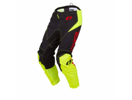 Oneal 2019 Element Racewear Neon Yellow Pants