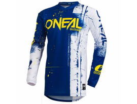 Oneal 2019 Element Shred Blue Jersey