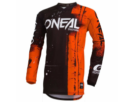 Oneal 2019 Youth Element Shred Orange Jersey