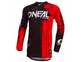 Oneal 2019 Youth Element Shred Red Jersey