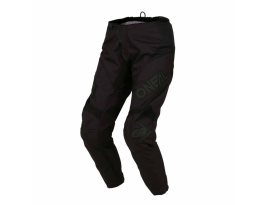 Oneal 2019 Ladies Element Classic Black Pants