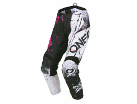 Oneal 2019 Ladies Element Shred Pink Pants