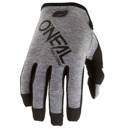 Oneal 2019 Mayhem Hexx Black Gloves