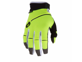 Oneal 2019 Revolution Neon Yellow Gloves