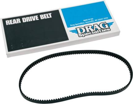 Drive Belt softail & Dyna 92-93