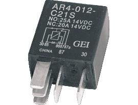 Starter Micro Relay 2000-2011 models Twin Cam