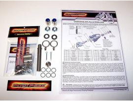 Pivotpegz Overhaul Kit MK3