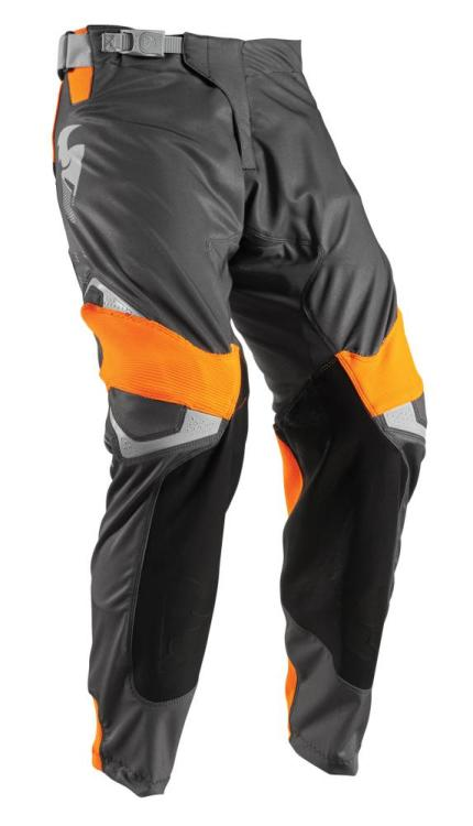Thor 2017 Prime Fit Rohl Orange Gray Pants