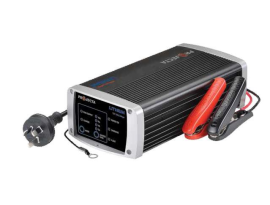 Projecta 12V Automatic AMP 5 Stage Lithium Battery Charger